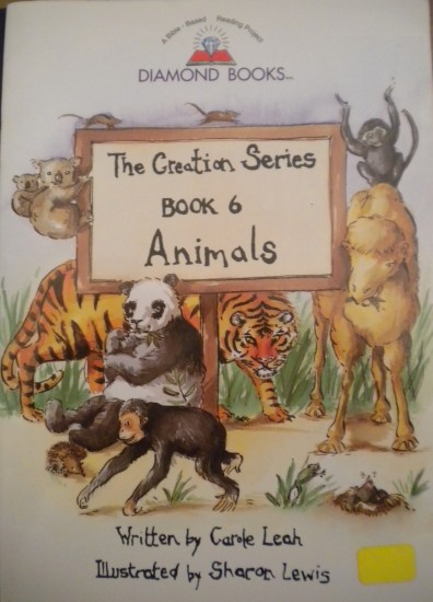 Should Atheists Censor Books Like This One…?