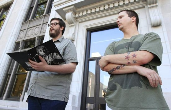 An Interview with the Students Suing to Stop Their City's Sectarian Prayers