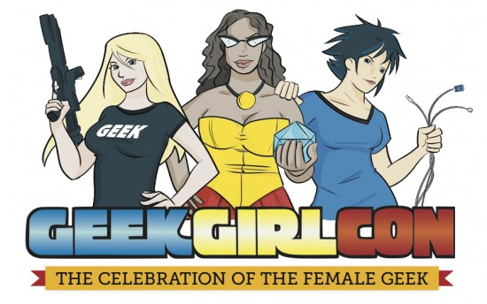 Godless Skeptics at GeekGirlCon This Weekend in Seattle