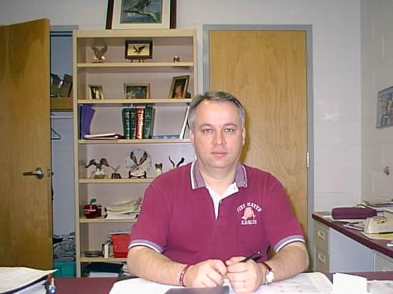 Tennessee School Officials Post Ten Commandments in County Schools