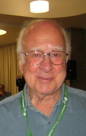 Peter Higgs, of the Higgs-Boson, Doesn't Like Richard Dawkins' Style