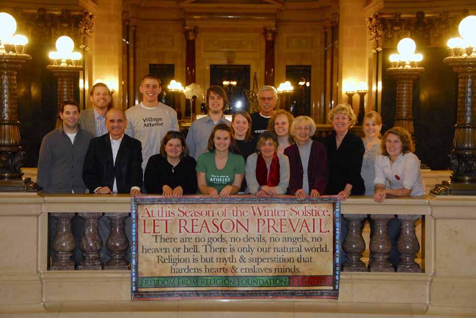 Staff Photo Banner
