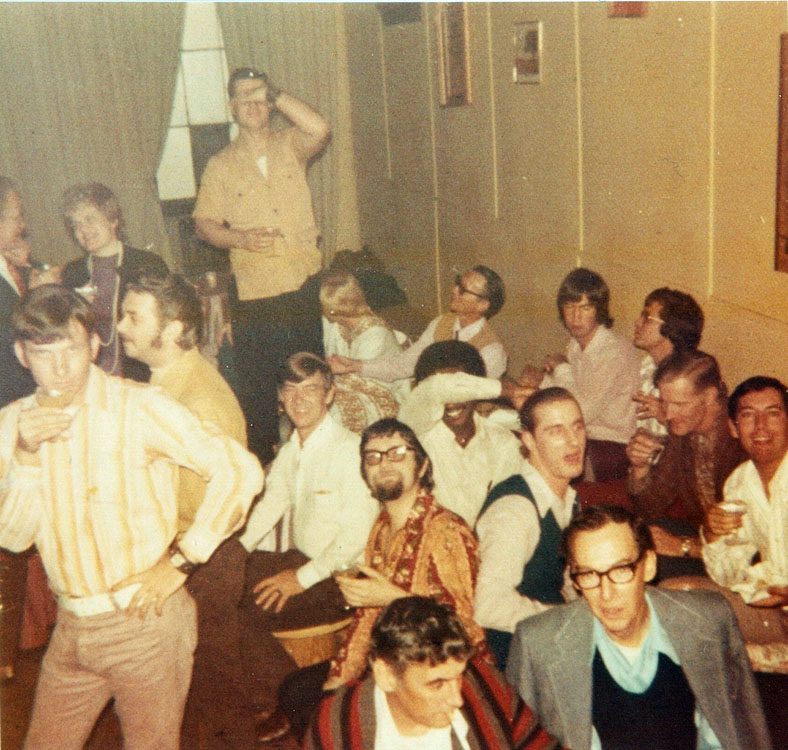 Remembering the UpStairs Lounge: The U.S.A.'s Largest LGBT Massacre Happened 40 Years Ago Today
