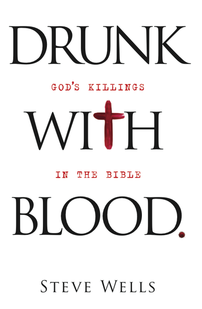 This Book Documents All the People God Slaughtered in the