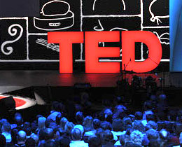 The Downside of TED Talks as 'Secular Megachurches'