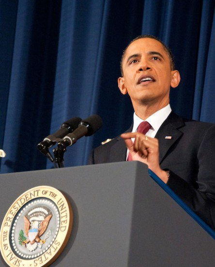 President Obama Includes 'Atheists and Agnostics' as Part of America's 'Cultural Fabric'