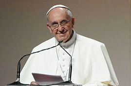 Anecdotes of a Church Being Changed (Maybe) by Pope Francis
