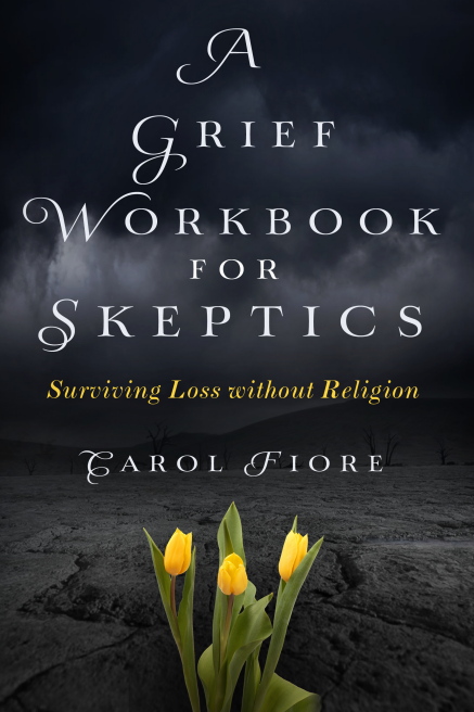 A Grief Workbook for Atheists Dealing with Death | Hemant