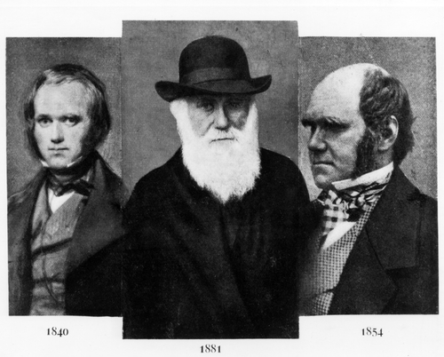 2019 Darwin Day ResolutionsHave Been Filed in Both the House and Senate