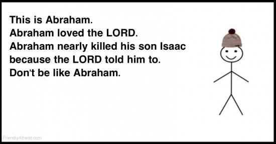 AbrahamBill