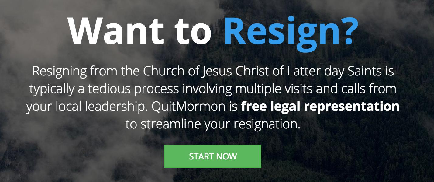 ResigningMormon