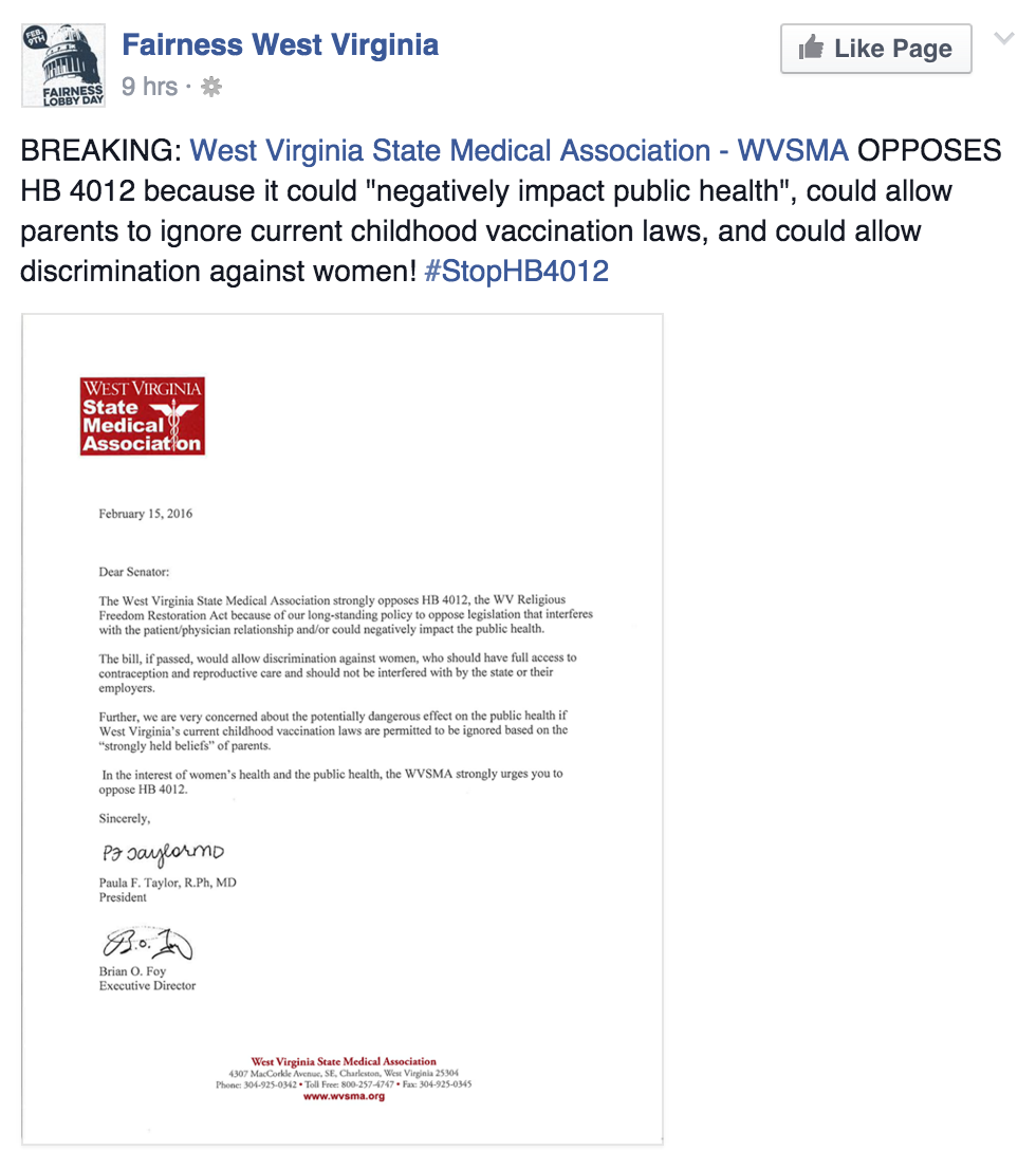 WVStateMedical