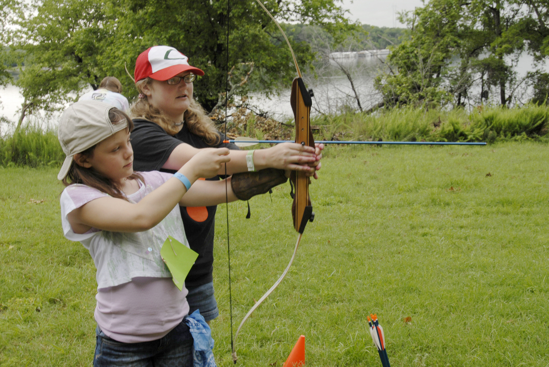 ArcheryCampQuestOklahoma