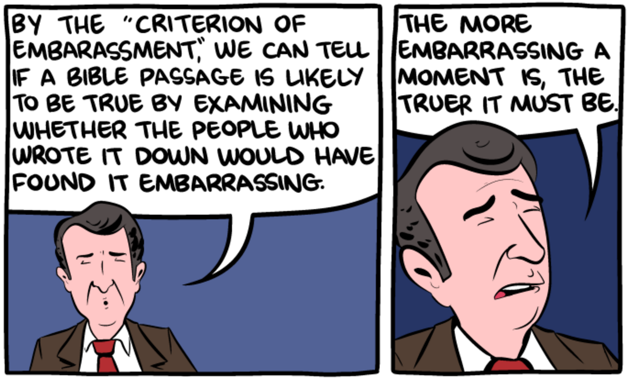 EmbarrassingTruth