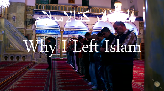 IslamLeaving
