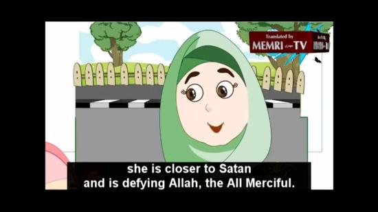 SatanHijab