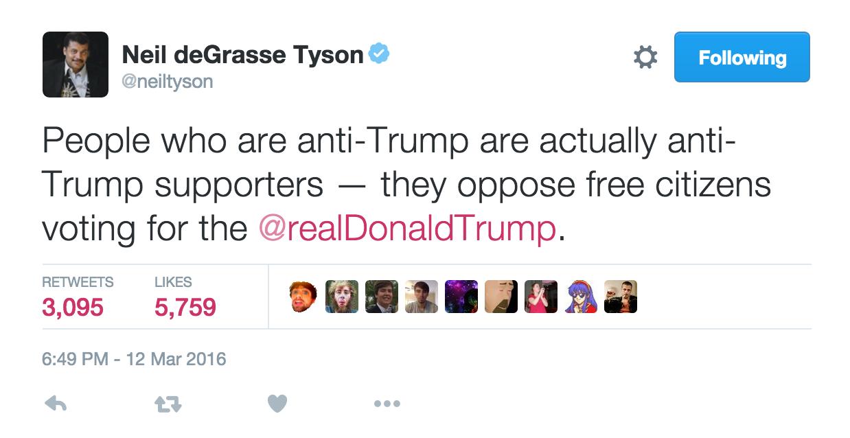 TysonTrump
