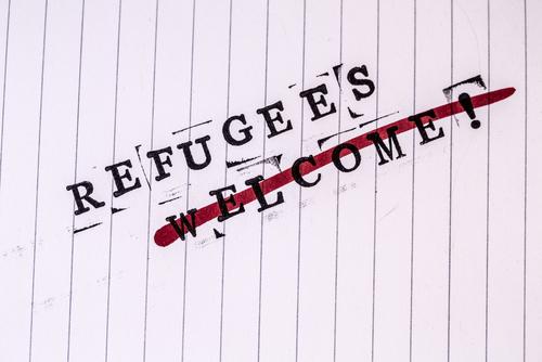 "South Carolina Legislature on Verge of Passing ""Refugee Registry"""