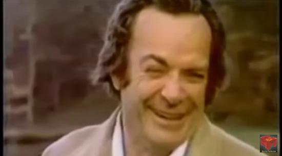 FeynmanRichard