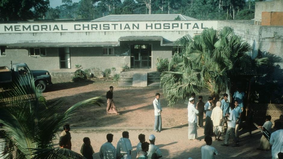 MissionaryHospital