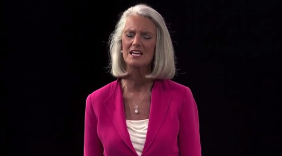 Anne Graham Lotz: My Breast Cancer's a Sign That an Attack on Israel is Imminent