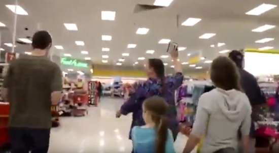 Mother_Marches_Through_Target_With_Her_Family_To_Protest_Transgender_Bathroom_Policy_-_YouTube2