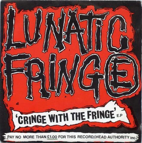 lunatic fringe degenerik blog