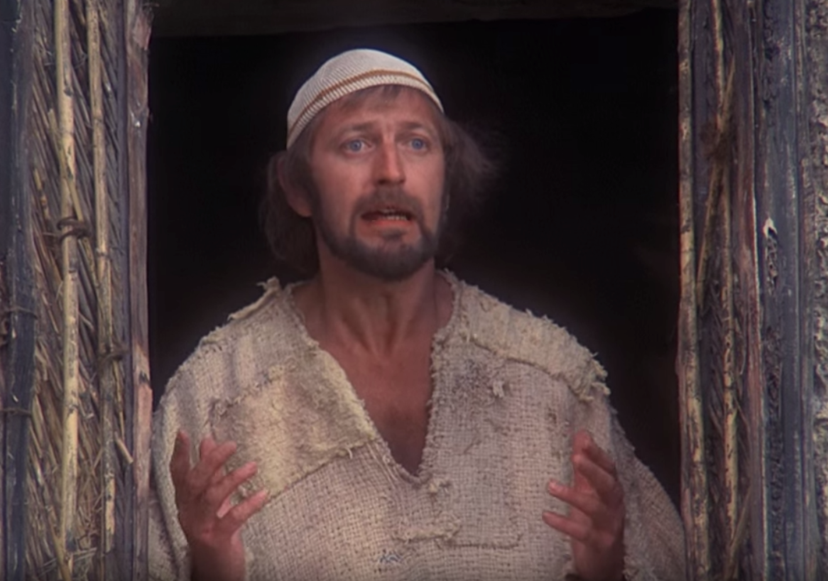 A_Selection_Of_Scenes_From_Monty_Python_s_Life_Of_Brian_-_YouTube