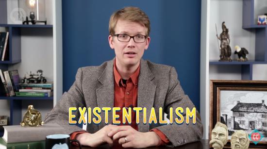 HankExistentialism