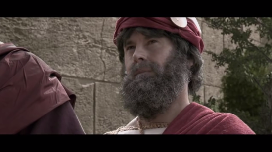 HezekiahFilmJW