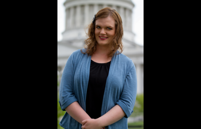 Two Transgender Women (With The Same First Name) Won Congressional Primaries This Week