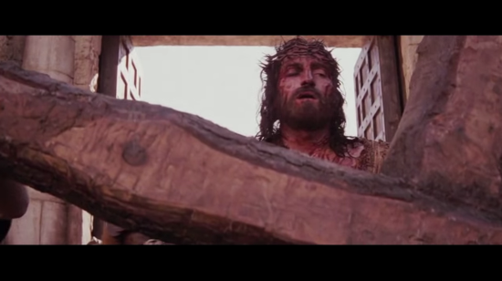 Mel Gibson is Gearing Up to Make <em>The Passion of the Christ 2</em