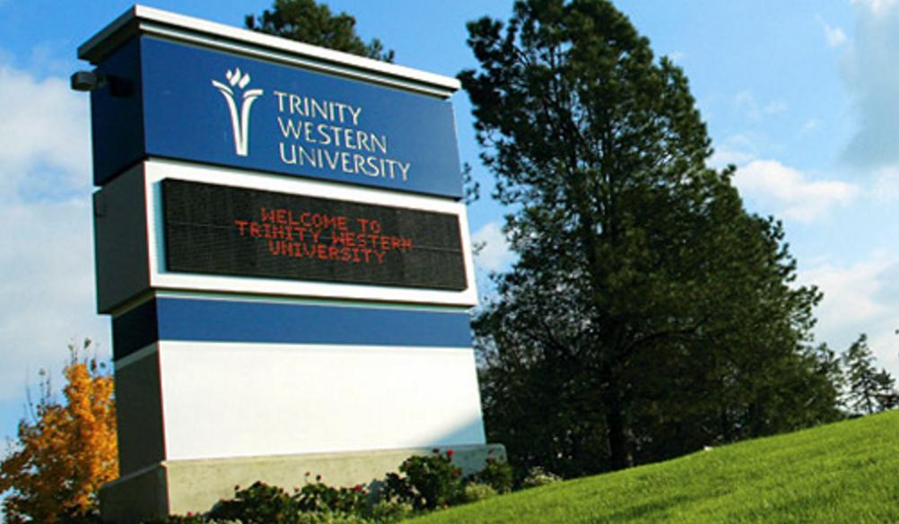 TrinityWesternLaw