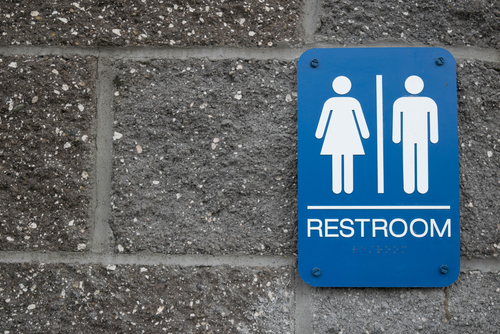 Charlotte-Mecklenburg Schools Will Let Transgender Students Use the Bathrooms of Their Choice