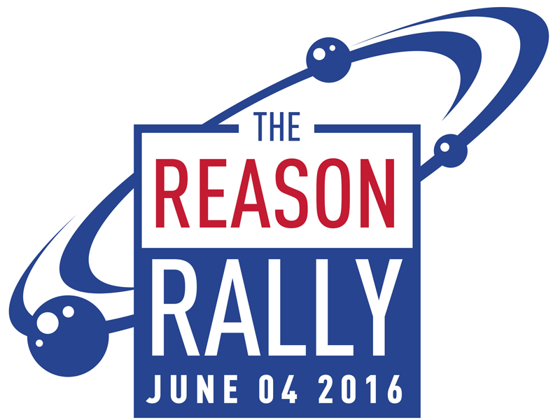 The Reason Rally will take place in June of 2016 in Washington, D.C. Photo courtesy of The Reason Rally