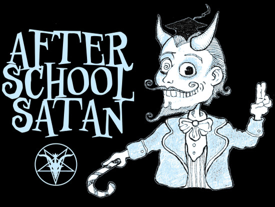 AfterSchoolSatan