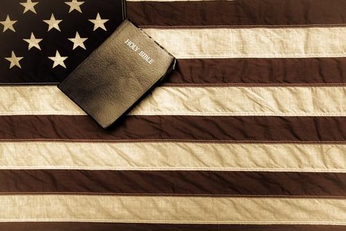"Proposed GOP Platform Says ""God-Given, Natural Rights"" Should Guide Lawmaking"