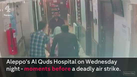 AleppoHospital