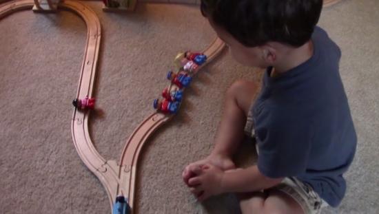 ChildTrolleyProblem