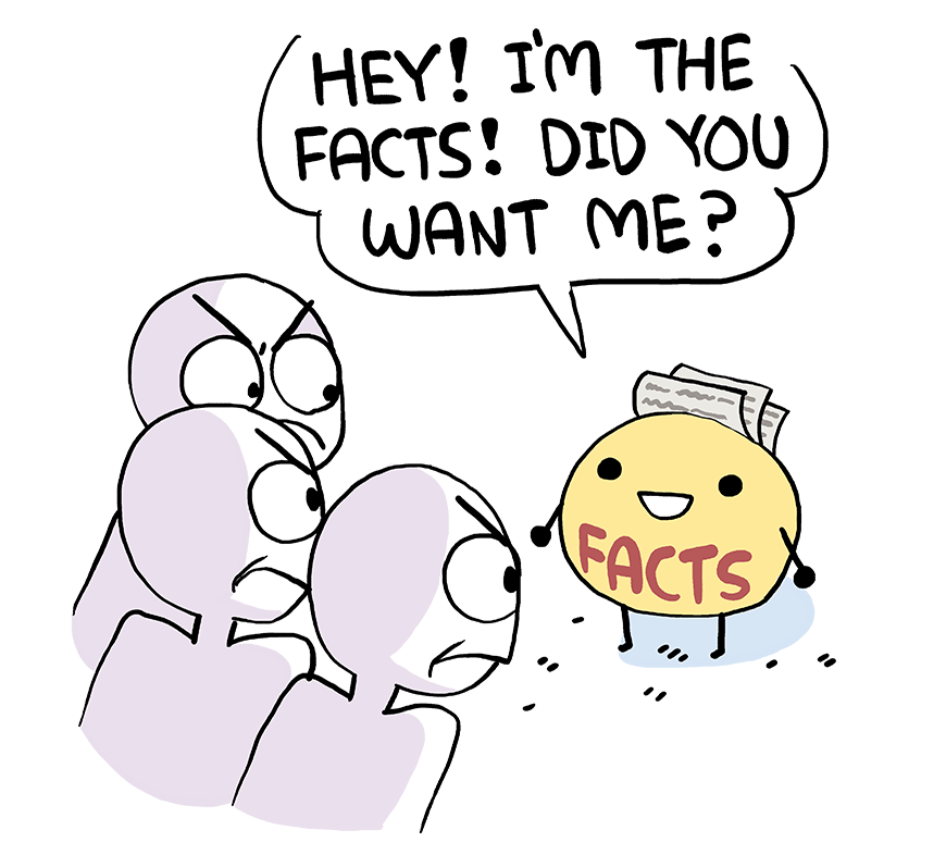 FactsAngryMob