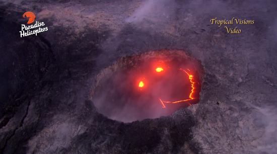 VolcanoSmileyFace