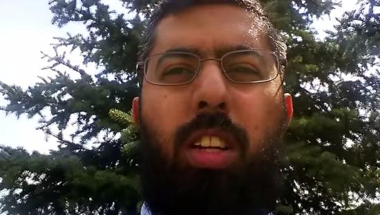 Ex-MuslimAtheist