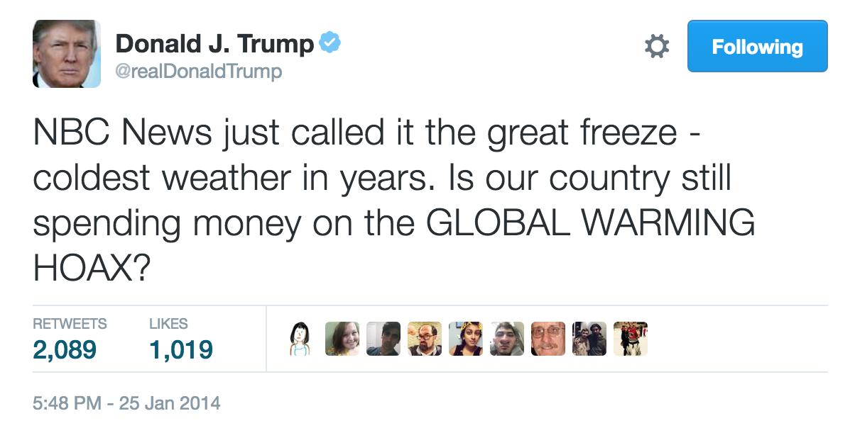 TrumpClimateTweet2