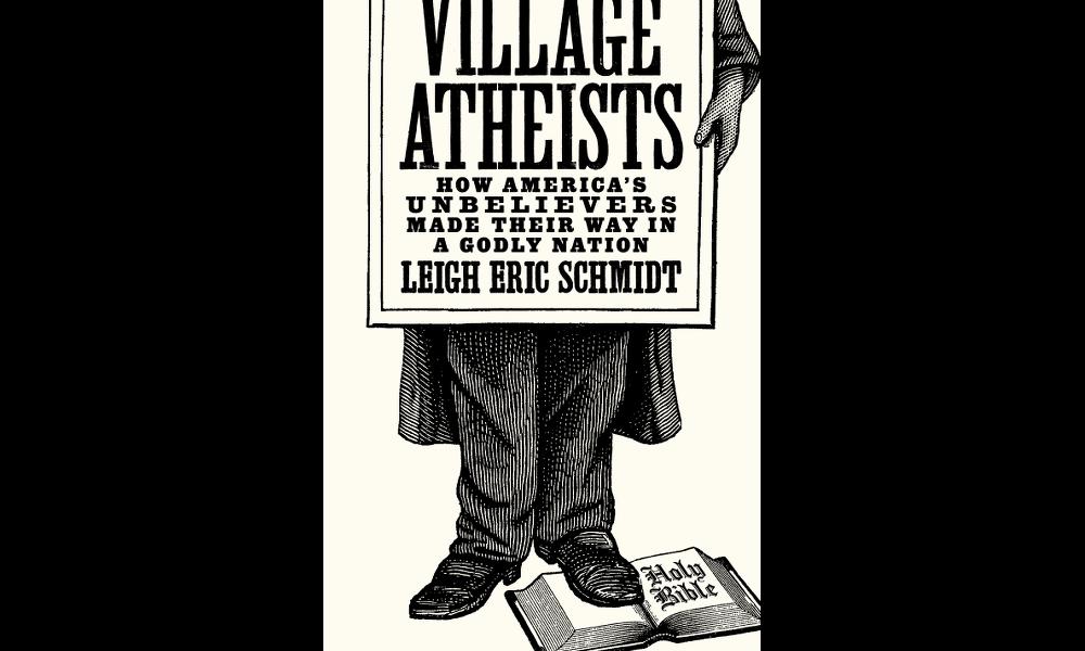 VillageAtheistsLeigh