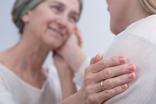Ask Richard: Should Atheist Student Go to College or Take Care of Mother During Chemotherapy?