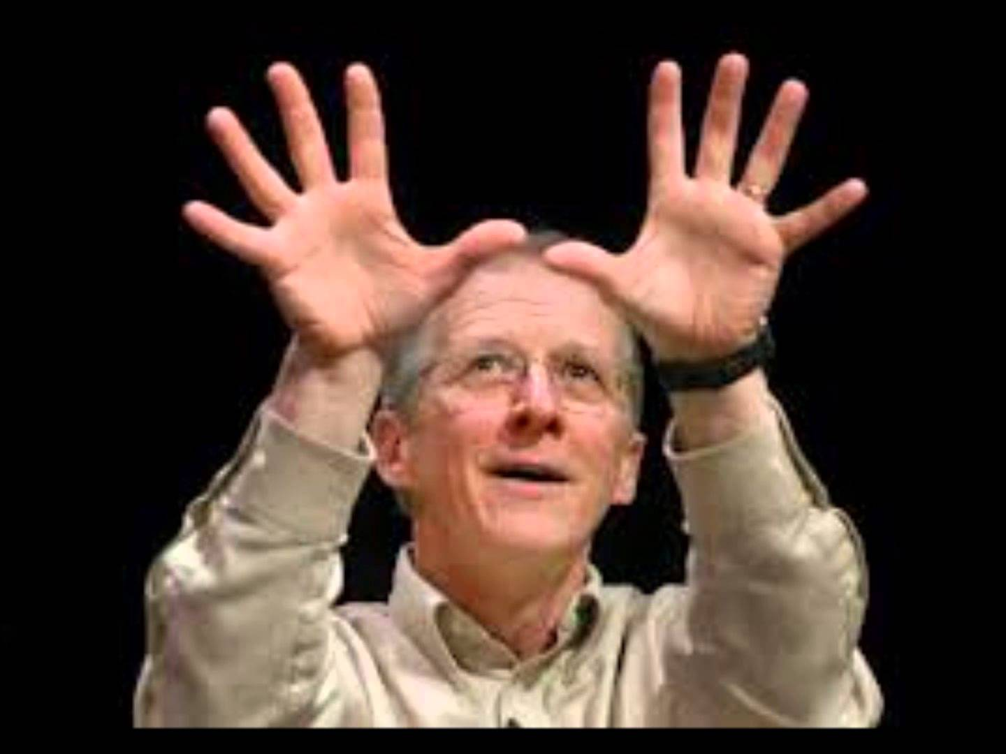 Pastor John Piper: Jesus Didn't Need Porn To Get It Up for the Church, So Stop Watching It