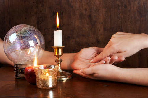 Citizens of Oregon Town Now Free To Pretend They Have Magic Powers