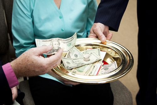 Pastor and Wife Convicted of Ripping Off Church Members for $2 Million