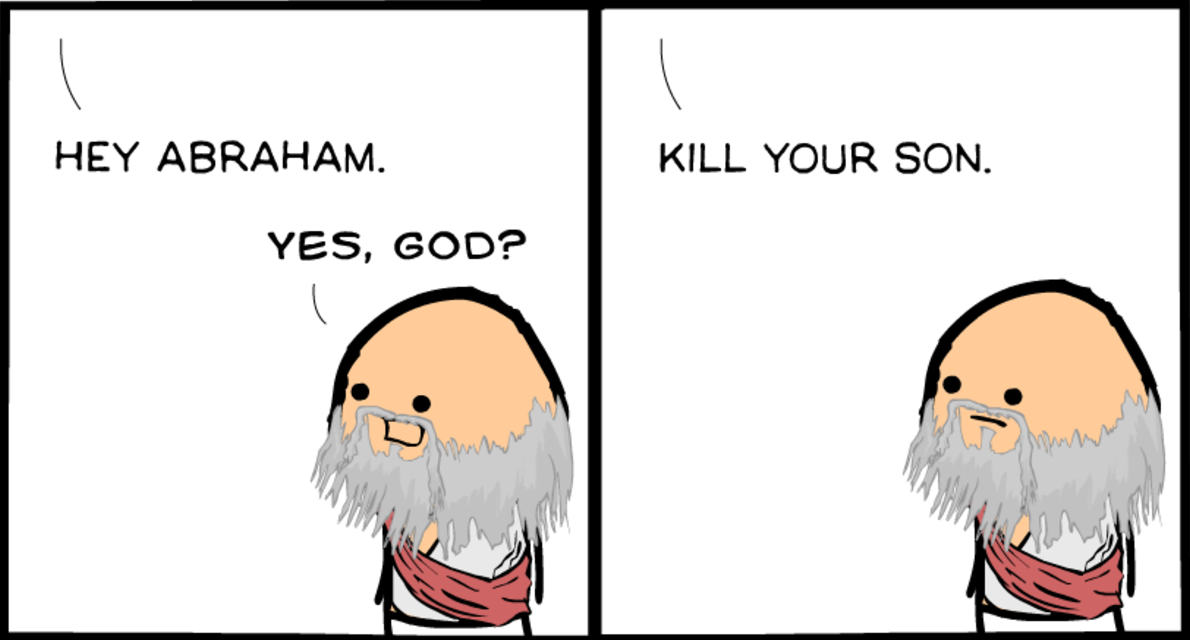AbrahamGodJesus