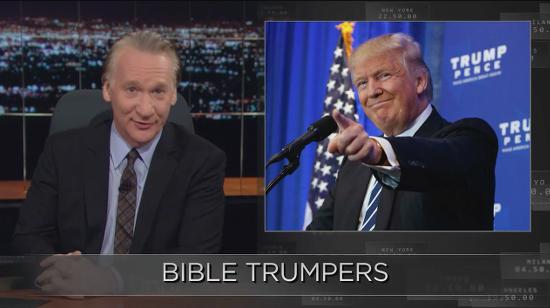 BibleTrumpers
